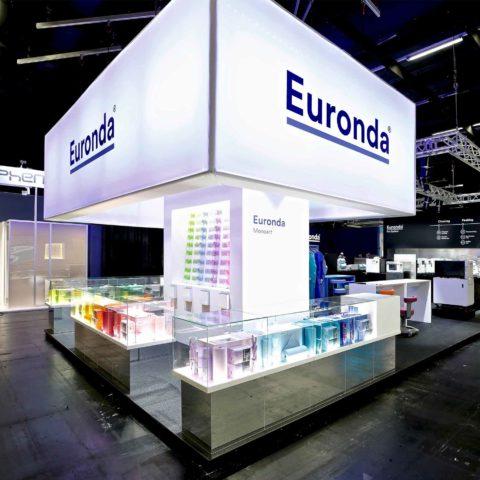 Euronda IDS 2019